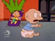 Rugrats - Angelica's Twin 147