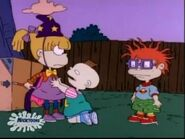 Rugrats - Angelica the Magnificent 146