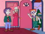 Rugrats - A Visit From Lipschitz 30