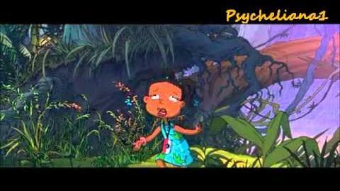 Rugrats - Jungle Adventure