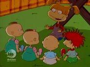 Chuckie's a Lefty 18