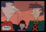 Rugrats - Family Feud 49