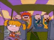 Rugrats - The Carwash 35