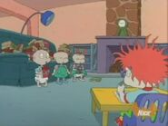 Rugrats - What's Your Line 211