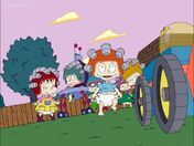 Rugrats - Baby Power 229