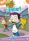 O'Brother! DVD