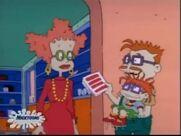 Rugrats - My Friend Barney 187