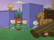Rugrats - Auctioning Grandpa 86