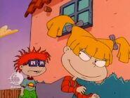 Chuckie's a Lefty 135