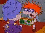 Rugrats - Psycho Angelica 63