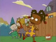 Rugrats - Tommy for Mayor 184
