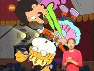 Rugrats - Clown Around 218