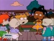 Rugrats - Susie Vs. Angelica 75