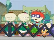 Rugrats - The Fun Way Day 15