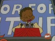 Rugrats - Tommy for Mayor 7