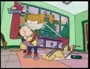 Rugrats - Hello Dilly 222
