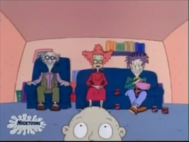 Rugrats - Game Show Didi 7