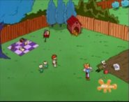 Rugrats - Planting Dil 43