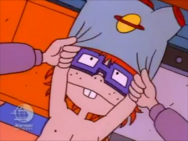 Rugrats - Chuckie Grows 94