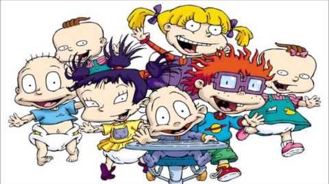Rugrats New Theme Song