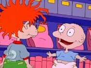 Rugrats - Turtle Recall 72