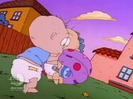 Rugrats - Chuckie's Duckling 35