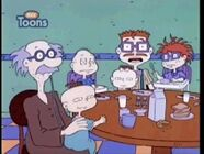 Rugrats - The Blizzard 26