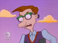 Rugrats - Chuckie Grows 213