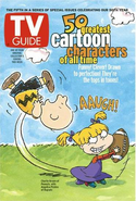 Rugrats TV Guide Cartoon Book
