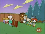 Rugrats - Tommy for Mayor 124