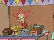 Rugrats - Auctioning Grandpa 104