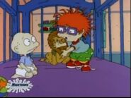 Rugrats - Rebel Without a Teddy Bear 9