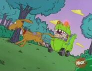 Rugrats - Partners In Crime 140