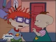 Rugrats - My Friend Barney 160