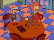 Rugrats - Chuckie's Duckling 20