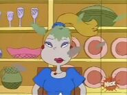 Rugrats - Miss Manners 226