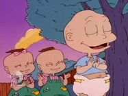 Rugrats - Chuckie's Duckling 99