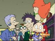 Rugrats - A Lulu of a Time 170