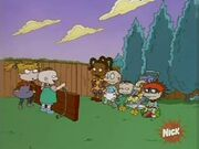 Rugrats - Tommy for Mayor 129