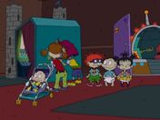Rugrats - Diapers And Dragons 28