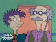Rugrats - Game Show Didi 70