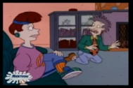 Rugrats - Family Feud 17