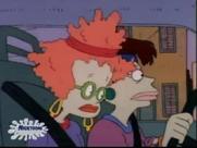 Rugrats - My Friend Barney 72