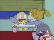 Rugrats - Miss Manners 199
