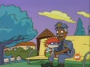 Rugrats - Officer Chuckie 40
