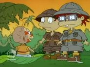 Rugrats - The Jungle 162
