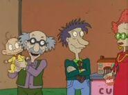 Rugrats - Auctioning Grandpa 14