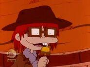 Rugrats - The Wild Wild West 145