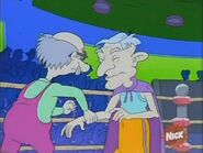 Rugrats - Wrestling Grandpa 122