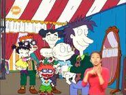 Rugrats - Clown Around 112
